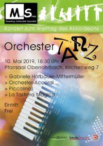 OrchesterTAnZ 2019